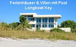 Ferienhäuser und Villen Longboat Key