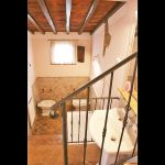 Ferienhaus Toskana TOH350 Badezimmer