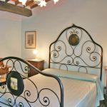 Ferienhaus Toskana TOH350 Doppelbett