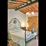 Ferienhaus Toskana TOH350 Schlafraum
