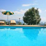 Ferienhaus Toskana TOH350 Swimmingpool