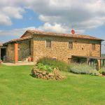 Ferienhaus Toskana TOH350 mit Garten