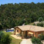 Costa Brava Ferienhaus CBV3177 Blick auf das Anwesen