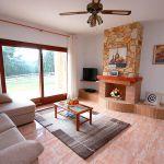 Costa Brava Ferienhaus CBV3177 Wohnbereich