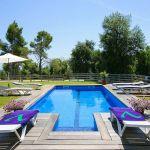 Costa Brava Ferienhaus CBV3177 mit Pool