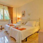 Ferienhaus Costa Brava CBV33232 Doppelzimmer
