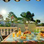 Ferienhaus Costa Brava CBV33232 Gartenmöbel