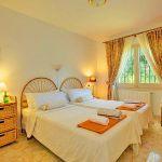 Ferienhaus Costa Brava CBV33232 Schlafraum