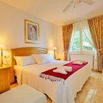 Ferienhaus Costa Brava CBV33232 Schlafzimmer