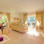 Ferienhaus Costa Brava CBV33232 Wohnraum