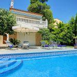 Ferienhaus Costa Brava CBV33232 mit Pool