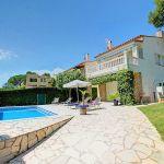 Ferienhaus Costa Brava CBV33232 mit Swimmingpool