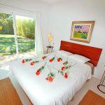 Ferienhaus Costa Brava mit Pool CBV3179 Doppelbettzimmer