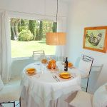 Ferienhaus Costa Brava mit Pool CBV3179 Essbereich