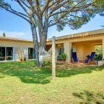 Ferienhaus Costa Brava mit Pool CBV3179 Garten