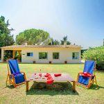 Ferienhaus Costa Brava mit Pool CBV3179 Gartenmöbel