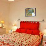 Ferienhaus Toskana TOH576 Doppelbettzimmer