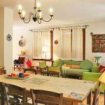 Ferienhaus Toskana TOH576 Esstsich