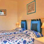 Ferienhaus Toskana TOH576 Schlafzimmer