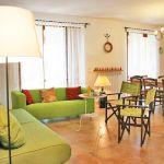 Ferienhaus Toskana TOH576 Sitzecke