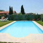 Ferienhaus Toskana TOH576 Swimmingpool