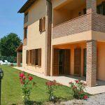 Ferienhaus Toskana TOH576 Terrasse