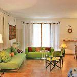 Ferienhaus Toskana TOH576 Wohnzimmer
