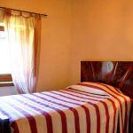 Ferienhaus Toskana mit Pool und Hund TOH380 Schlafzimmer