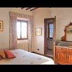Ferienhaus Toskana mit Pool und Hund TOH409 Schlafzimmer