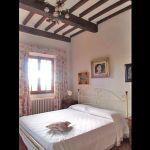 Ferienhaus Toskana mit Pool und Hund TOH409 Schlafzimmer (2)