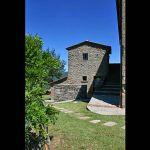 Ferienhaus Toskana mit Pool und Hund  TOH765 - Hausansicht