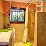 Ferienhaus an der Costa Brava CBV2164 Badezimmer
