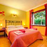 Ferienhaus an der Costa Brava CBV2164 Doppelzimmer
