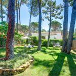 Ferienhaus an der Costa Brava CBV2164 Garten