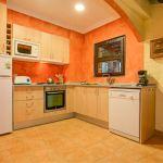 Ferienhaus an der Costa Brava CBV2164 Küche