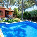 Ferienhaus an der Costa Brava CBV2164 Swimmingpool