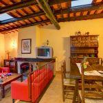 Ferienhaus an der Costa Brava CBV2164 Wohnebene