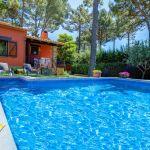 Ferienhaus an der Costa Brava CBV2164 mit Pool