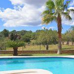 Luxus Ferienhaus Mallorca MA3996 Swimmingpool