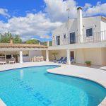Luxus Ferienhaus Mallorca mit Pool MA3996