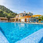 Luxusfinca Mallorca MA53375 Pool