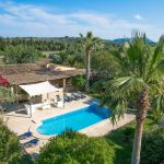 Ferienhaus Mallorca MA33403 Blick auf das Anwesen