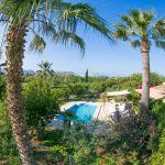 Ferienhaus Mallorca MA33403 Blick auf das Grundstück