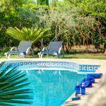 Ferienhaus Mallorca MA33403 Blick auf den Pool