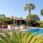 Ferienhaus Mallorca MA33403 Garten mit Pool (2)