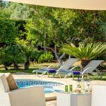 Ferienhaus Mallorca MA33403 Gartenmöbel