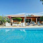 Ferienhaus Mallorca MA33403 Swimmingpool am Haus