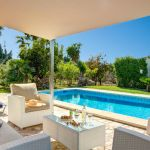 Ferienhaus Mallorca MA33403 Terrasse am Pool