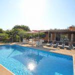 Ferienhaus Mallorca MA33403 Terrasse am Swimmingpool (2)