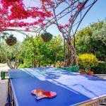 Ferienhaus Mallorca MA33403 Tischtennis-Platte